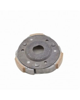 Clutch variator for ATV 125, 150 c motors 152QMI, 157QMJ