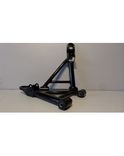The original upper control arm left and right for HISUN UTV