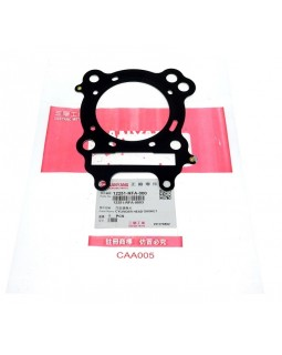 Original cylinder head gasket for ATV SYM LANDER 300