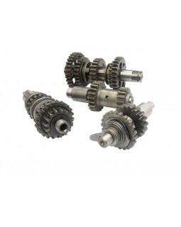 Shafts for gear box ATV Bashan 200, 250