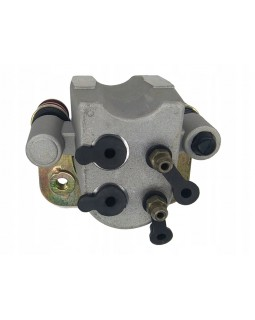 Original front left brake caliper for ATV KEEWAY GTX 300