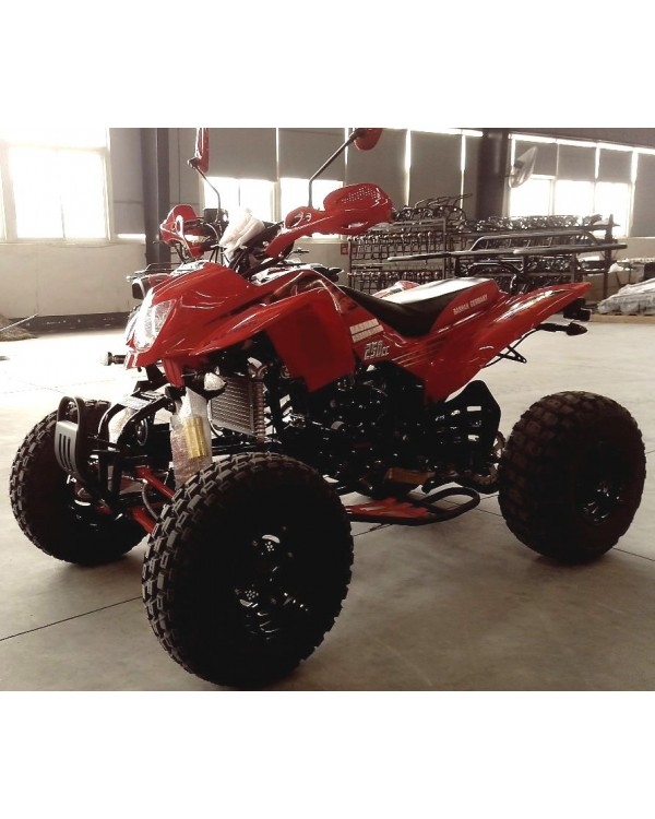 Quad bike Bashan 250cc Sport collection