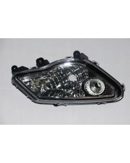 Original front left headlight for ATV KYMCO MXU 400, 450, 465