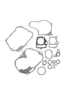 Gasket set engine for ATV 110, 125