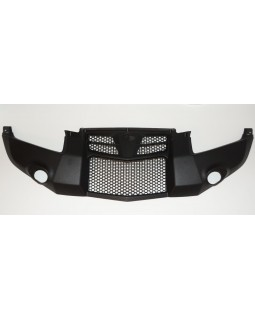 Original front bumper with grille for ATV KYMCO MXU 500