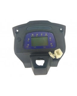 Electronic speedometer with housing for ATV Bashan 150, 200, 250