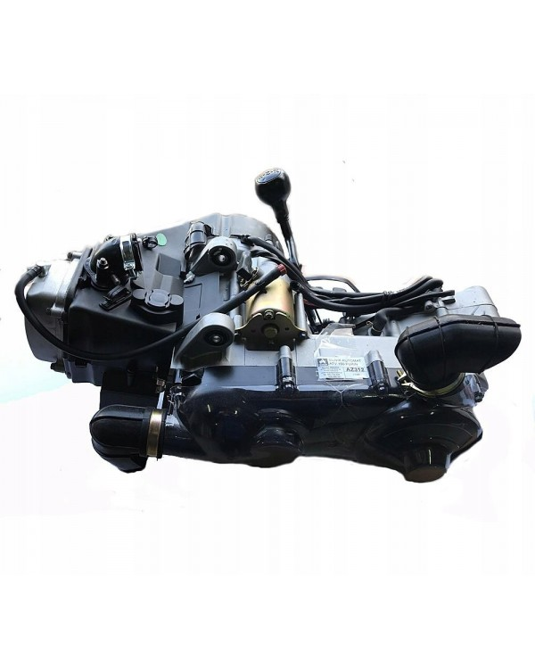 Original engine Assembly for ATV FUXIN, DIABLO 150