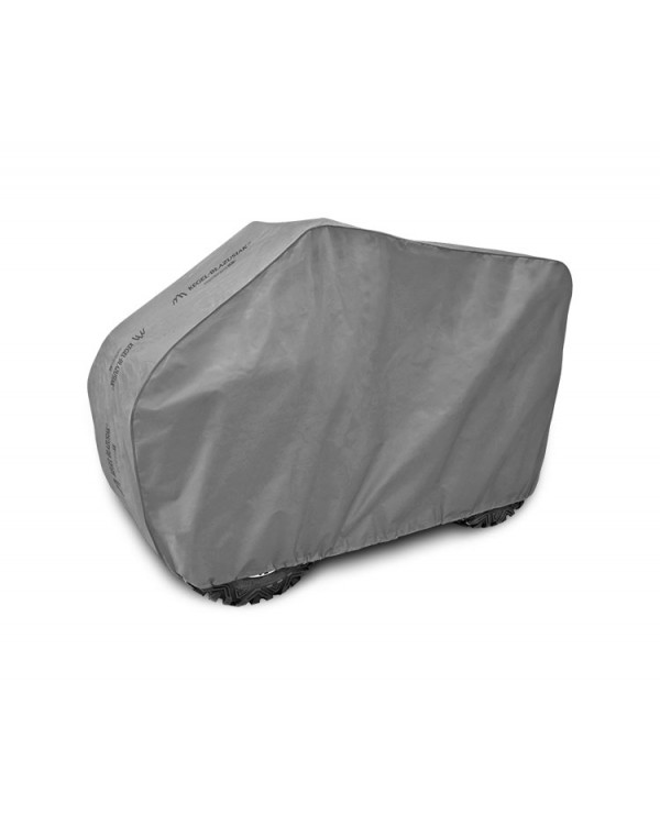 Protective cover - awning for ATVs of all brands size L box