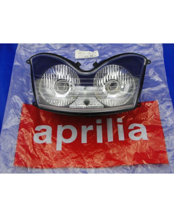 Original front light for APRILIA LEONARDO 125, 150, 250