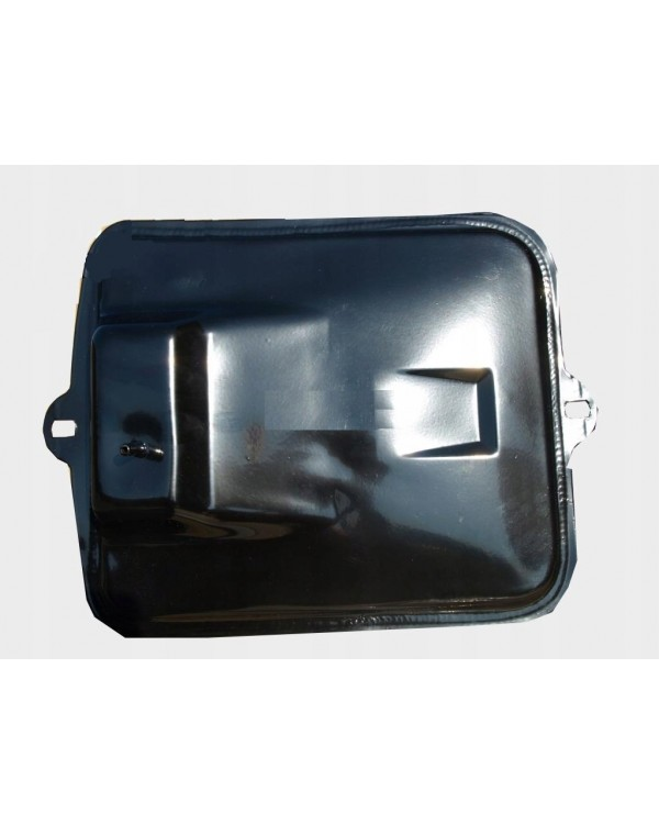 Fuel tank with cap for ATVs grades 150, 200, 250