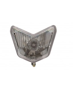 Original front headlight for ATV Bashan 150, 200, 250 ver.G72