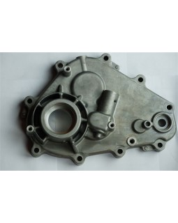 The original cover of gear box for ATV KYMCO MXU 250