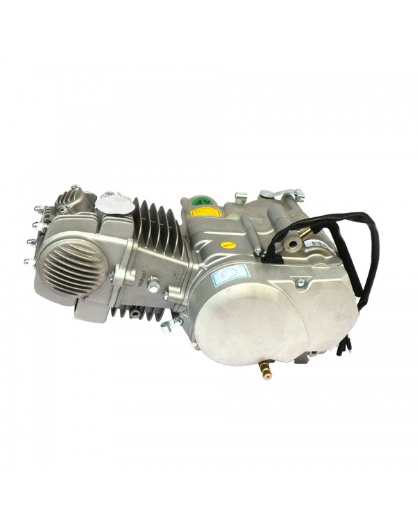 The engine Assembly for ATV 150cc model FDJ-015