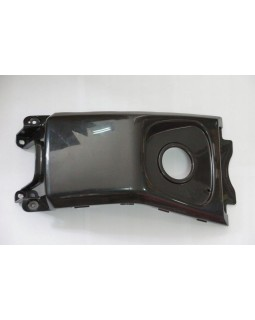 Original fuel tank protection (plastic) for ATV KYMCO MXU 50, 150