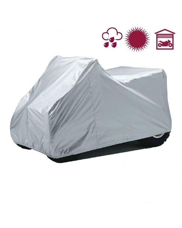 Protective cover - awning for ATVs of all brands size XXXL
