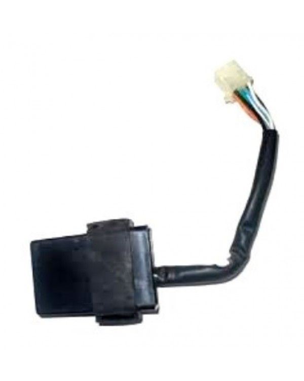 Relay turn signal for ATV Bashan 9 pins