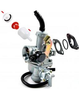 Carburetor for ATV 4T 50, 70, 90, 110, 125