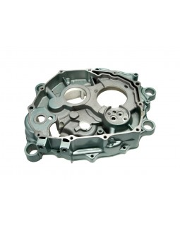 Engine crankcase right half for ATV BASHAN BS200S-7