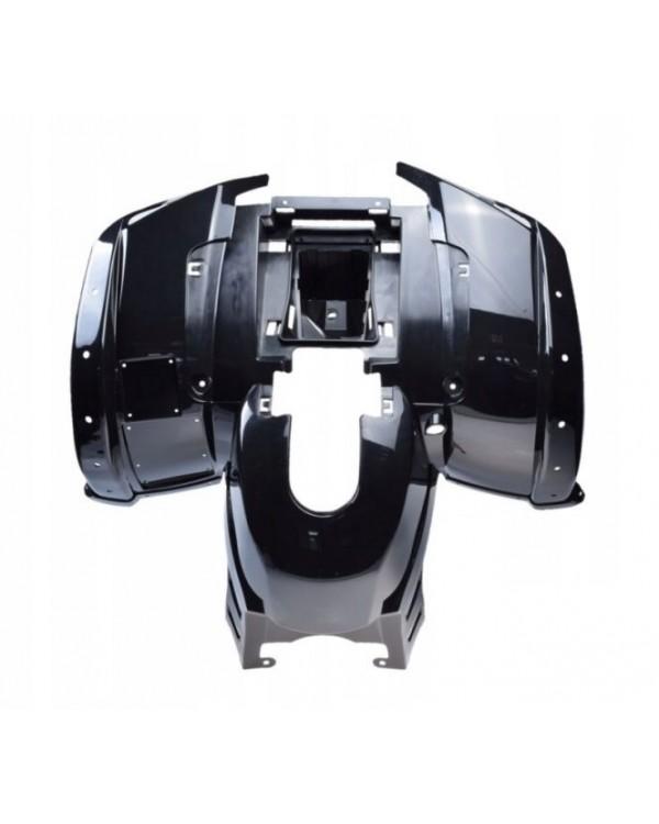 Original front housing (body) for ATV SHINERAY XY250ST-4B