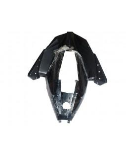 Original plastic front (body) for ATV 110, 125 Q - Version