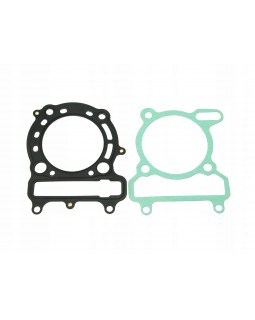 Original block head and cylinder head gaskets for ATV LINHAI 300 air-cooled