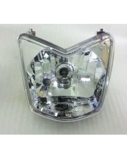 Headlight headlamp for ATV Bashan 200, 250