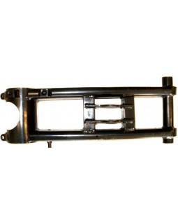 Rear pendulum suspension ATV Bashan 200