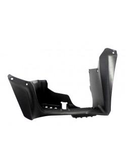 Original right driver footrest for ATV SUZUKI KINGQUAD 700, 750
