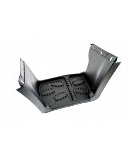 Original left footrest for ATV 110, 125 version L