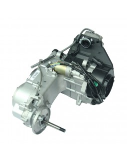 The GY6 engine Assembly for ATV 150cc model FDJ-009
