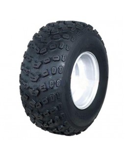 The rear tire size 20X10-9 ATV 200, 250, 300