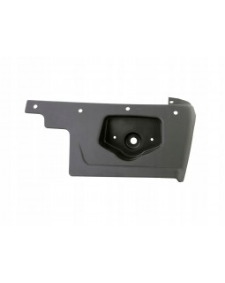 Original rear right wing trim for ATV BASHAN BS250S-5 with gearbox