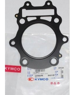 Original cylinder head gasket for ATV KYMCO MXU, MAXXER 400