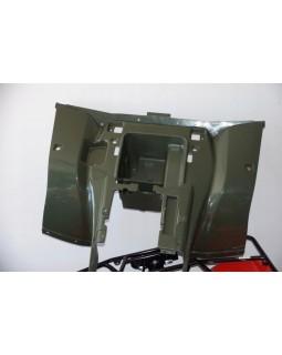 The original back of the case (body) for ATV KYMCO MXU 500