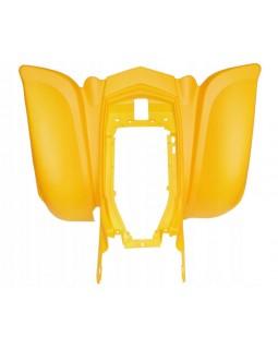 Rear plastic (wings) for ATV BASHAN 150 Quad short wing