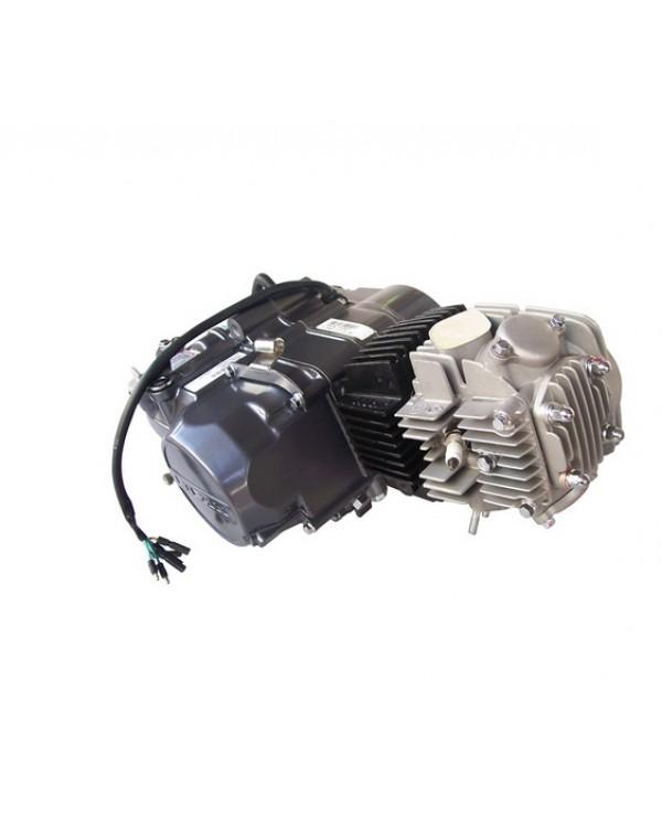 The engine Assembly for ATV 140cc model FDJ-012