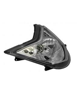 Headlight headlamp for ATV KINGWAY 250