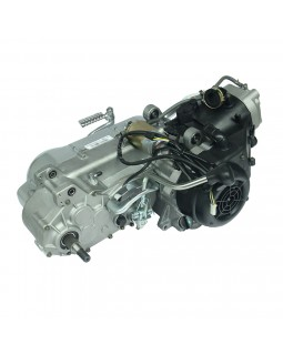 The engine transaxle Assembly for GY6 150cc ATV model FDJ-011