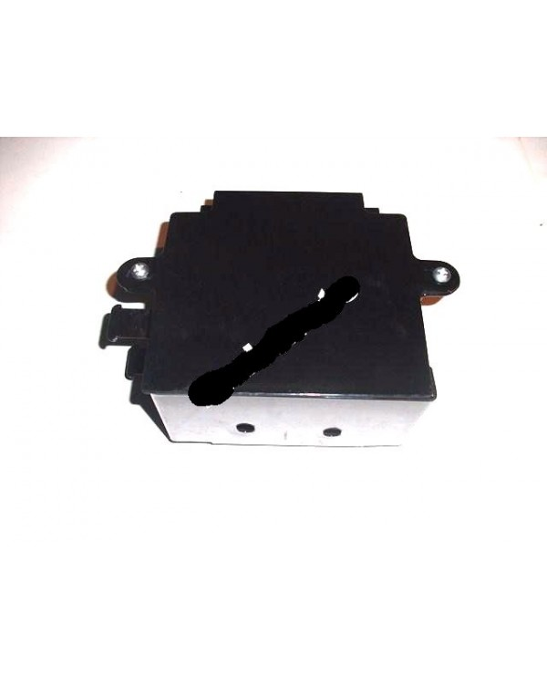 Housing battery mount for ATV Bashan 200, 250