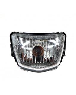 Original front headlight for ATV SUZUKI KINGQUAD 700, 750
