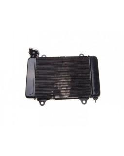 Radiator cooling for ATV Loncin, Kinroad 200, 250