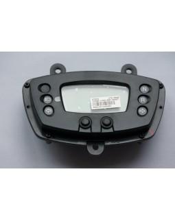 Original digital dashboard (speedometer) for ATV KYMCO MXU 150