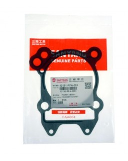 Original cylinder gasket for ATV SYM LANDER 300
