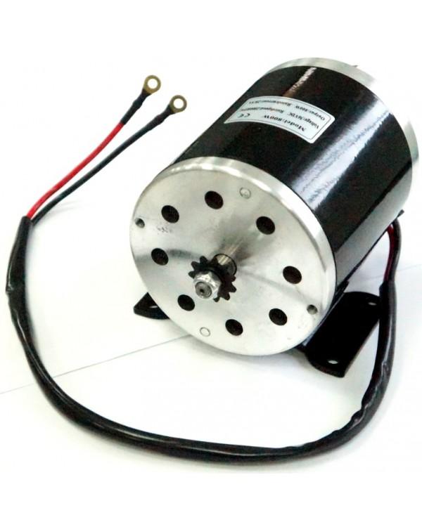 Electric motor 800W 36V DC1020 for mini ATVs
