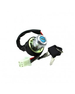 Original ignition switch for ATV KAZUMA Falcon, Meerkat, Redcat 50, 70, 90, 100, 110, 150, 250