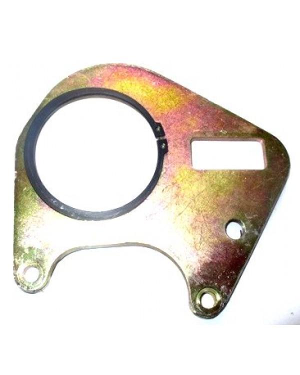 Mount the rear brake cylinder for Bashan 200, 250