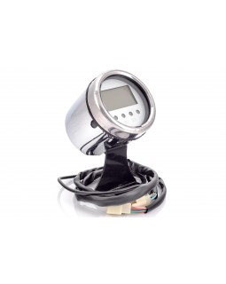 Electronic speedometer for ATV KINROAD ATV, BASHAN 110, 150, 200, 250