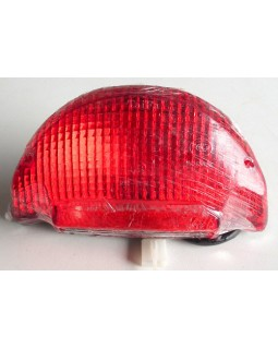 Rear light (brake light) for ATV 110, 125, 150