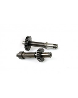 The original set of shafts gearbox automatic ATV 110