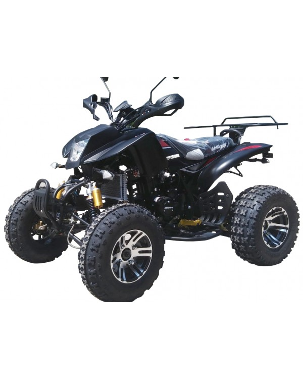 Bashan ATV BS250S-11B Sport collection